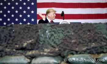 Trump views US troops as disposable – the Russian bounty scandal makes that clear