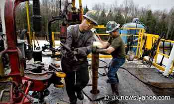 US shale gas giant brought down by big debts and oil slump