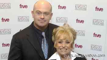 Ross Kemp says Barbara Windsor's Alzheimer's has worsened during lockdown