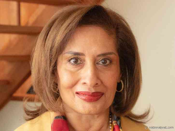Liberals name Salma Lakhani as Alberta lieutenant-governor, first Muslim in Canadian history to hold role