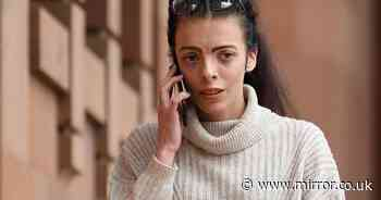 Woman who had sex with 14-year-old boy three times spared prison sentence