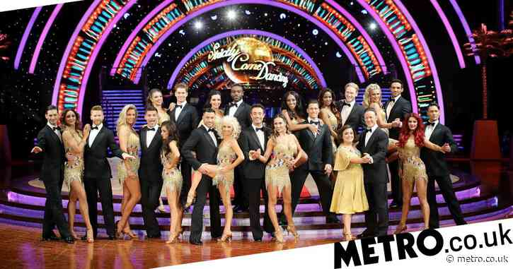 Strictly Come Dancing 2020′ running for only eight weeks and will start in October'
