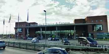 """Aeroporto Canova: """"Chiusi ma restiamo vicini ai malati"""" - La Piazza"""