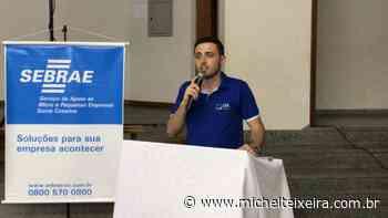CDL Capinzal orienta associados a respeitar medidas estabelecidas nos decretos municipais - Michel Teixeira
