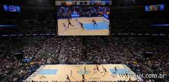 New Orleans Pelicans tem três atletas diagnosticados com a covid-19 - Bol - Uol