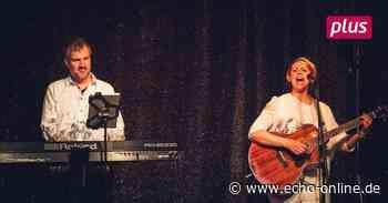 Michelstadt: Sängerin Michi Tischler freut sich auf Auftritte - Echo Online