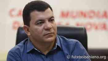Prefeito de Juazeiro descarta liberar treinos e jogos de futebol neste momento - Futebol Bahiano