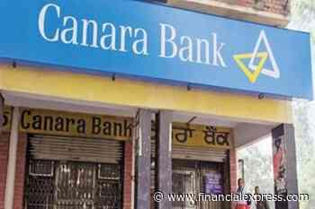 We plan to raise Rs 6,000-8,000 crore in FY21: Canara Bank MD, CEO LV Prabhakar