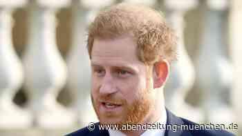 Video für Rugby-Verband - Das vermisst Prinz Harry jetzt besonders - Abendzeitung