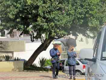 Erechim registra 1058 demissões em dois meses com carteira assinada - Jornal Bom Dia