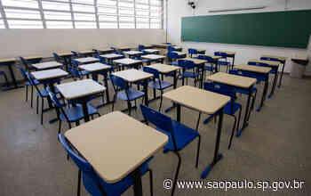 Webinar reunirá boas práticas de gestão e ensino remoto em Pindamonhangaba - Portal do Governo do Estado de São Paulo