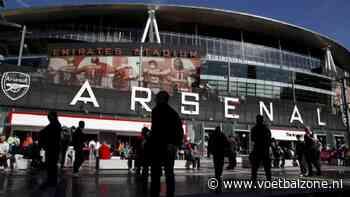 Arsenal en AS Roma bereiken akkoord over concurrent Justin Kluivert - Voetbalzone.nl