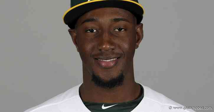 Padres acquire IF Jorge Mateo from Athletics