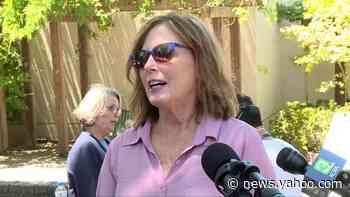 Golden State Killer survivor: 'We don't own that shame'