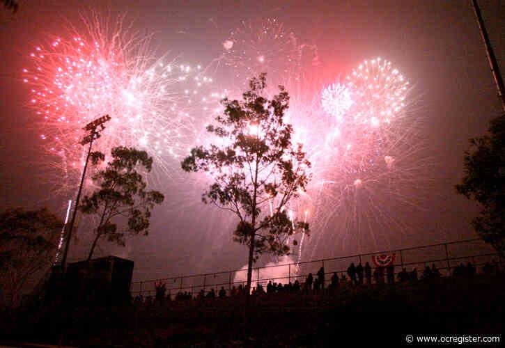 Orange County cities plan some coronavirus-conscious Fourth of July celebrations