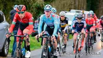 Cyclisme : Rouen et Pavilly/Barentin préparent la reprise - Paris-Normandie