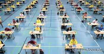 Nach Abi-Debakel in Elmshorn: Eltern dürfen hoffen, bessere Noten einzuklagen - FOCUS Online