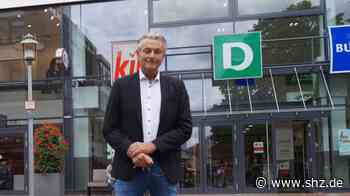 Elmshorn: Vom Wirtschaftsförderer zum Unternehmer: Thomas Becken wechselt die Seiten   shz.de - shz.de