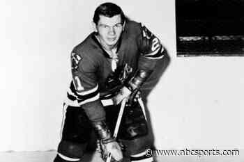 Hall of Famer Doug Wilson reveals Blackhawks legend Stan Mikita ate raw steaks