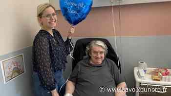À Tourcoing, le grand-père hospitalisé va retrouver sa famille - La Voix du Nord