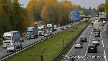 Tourcoing: des restrictions de circulation sur l'A22 jusqu'au 29 juillet - La Voix du Nord
