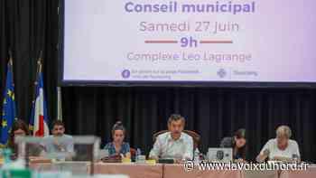 Le budget de Tourcoing vu par les quatre groupes politiques - La Voix du Nord