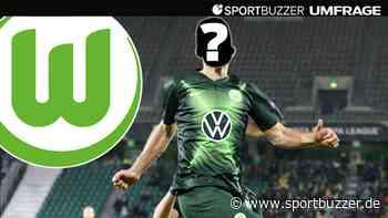 Enges Rennen: Wer wird euer Spieler der Saison beim VfL Wolfsburg? - Sportbuzzer