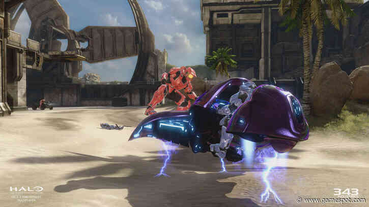Halo: MCC Is Adding More Microtransactions