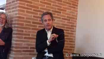 Elections municipales : à Rabastens, Nicolas Géraud prend la mairie - LaDepeche.fr