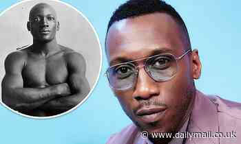 Mahershala Ali will play first Black heavyweight champ Jack Johnson in upcoming HBO series Unruly