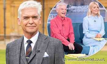 Phillip Schofield 'could be approached by BBC bosses with an offer worth MILLIONS'