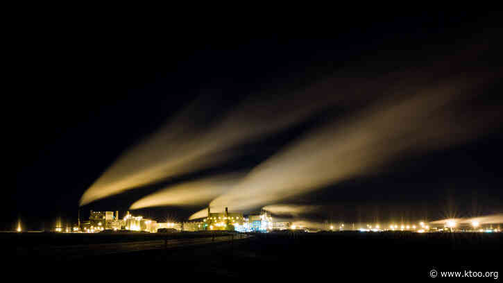 Hilcorp to quietly take over BP's stakes in Prudhoe Bay and other oil field assets