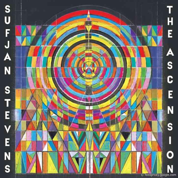 Sufjan Stevens Announces New Album 'The Ascension'