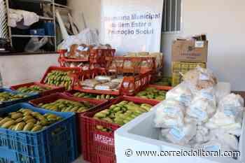 Guaratuba entrega alimento da agricultura familiar para quem mais precisa - Correio do Litoral