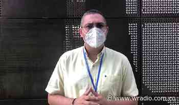 Secretario de Salud de Montería dio positivo para COVID-19 - W Radio