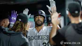 'Home is where I need to be right now': Rockies' Desmond to sit out MLB season