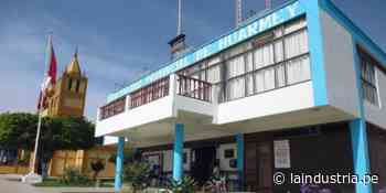 Áncash: reportan siete casos de coronavirus en el municipio de Huarmey - La Industria.pe