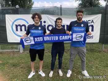 Calcio, si accende il mercato dello United Carpi: ecco Vaccari e Bulgarelli - Voce di Carpi