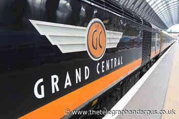 Grand Central to resume two daily direct services to London - Bradford Telegraph and Argus
