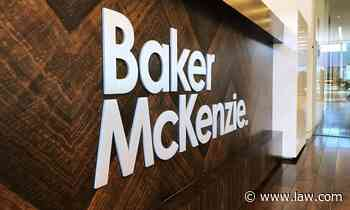 Baker McKenzie Cuts London NQ Salaries, Sign-on Bonuses - Law.com