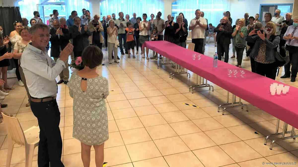 Vimy : le nouveau conseil municipal installé ce dimanche - La Voix du Nord
