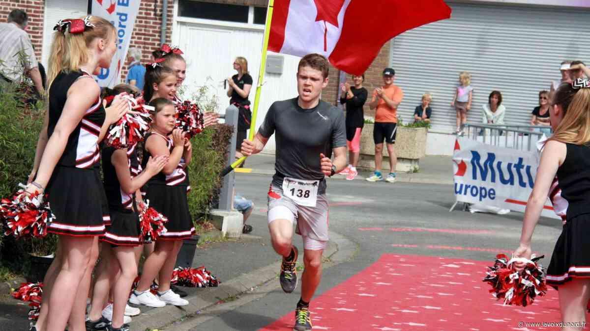 Course à pied : une nouvelle programmation pour la Canadian Race à Vimy, à la rentrée - La Voix du Nord