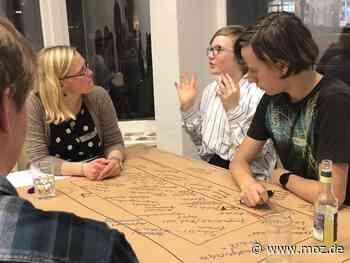 Beteiligung: 3D-Drucker für die Oranienburger Bibliothek - Märkische Onlinezeitung