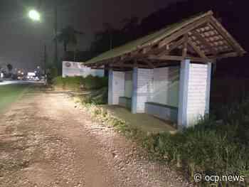 Briga entre moradores de rua acaba em tentativa de homicídio em Guaramirim - OCP News