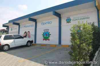 Unidade de Saúde de Guaramirim passa por sanitização após casos de Covid-19 - Diário da Jaraguá