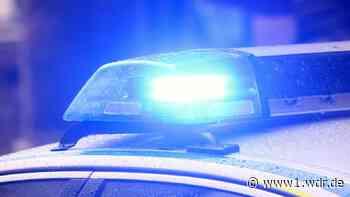 Polizist schießt bei Verfolgungsjagd durch Troisdorf - WDR Nachrichten