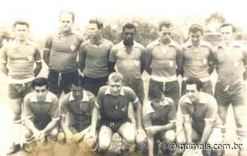 MEMÓRIA: Avaí de Joinville, 1967 - ND - Esportes