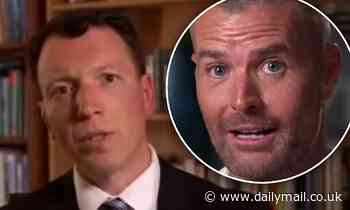 Pete Evans David Icke chef slammed by academic for supporting Holocaust denier