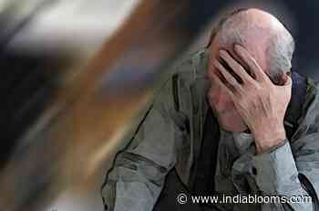 Current Alzheimer's drugs do little to help patients: Study - indiablooms