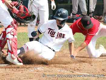 Baseball return to play in effect as of Canada Day - Spruce Grove Examiner